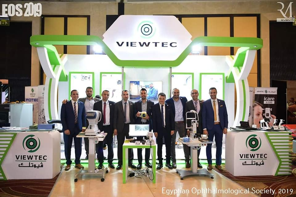 ViewTec Team
